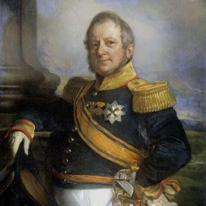 Hendrik Merkus Baron de Kock